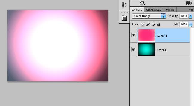 Color Dodge same as Divide Inverted