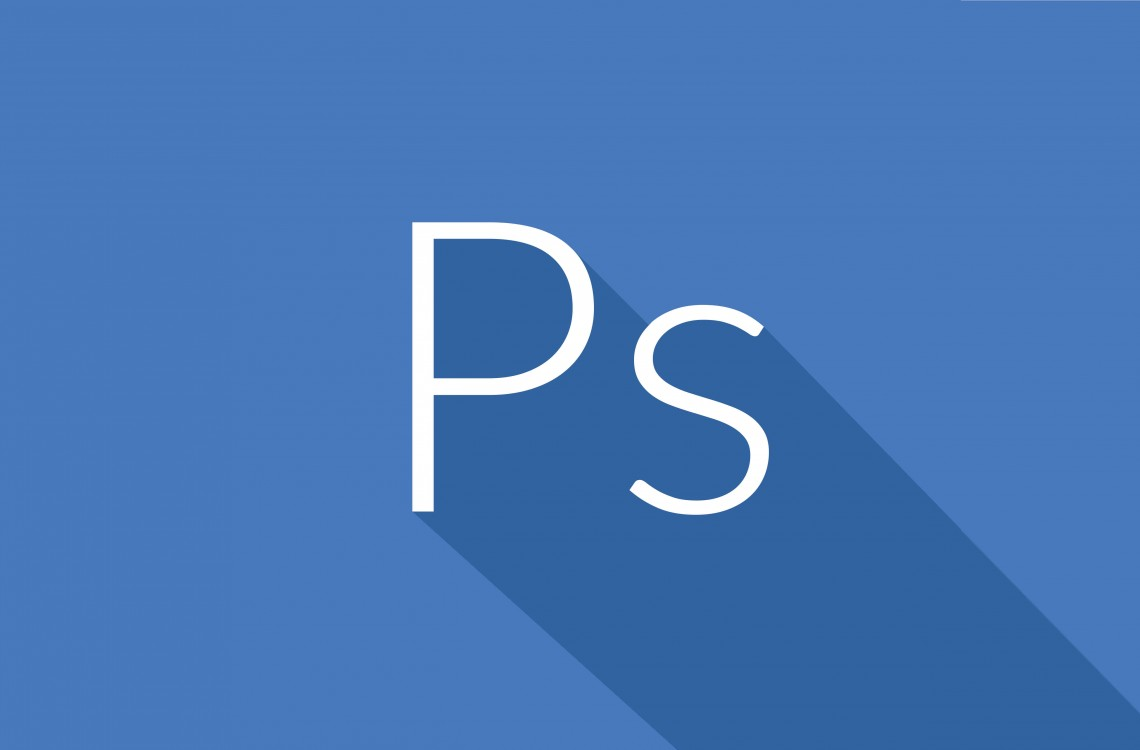 Photoshop Log