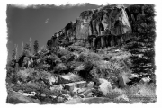 Fall in Desolation Wilderness