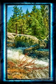 Sierra Stream - HDR