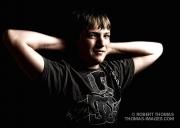 Grunge Portrait